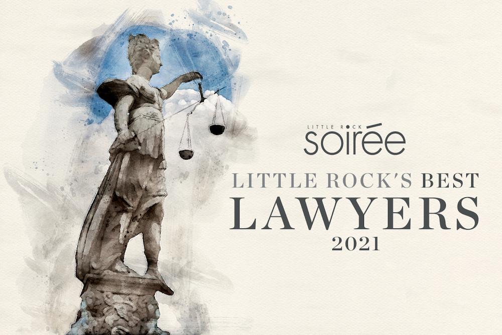 Soiree Best Lawyers 2021