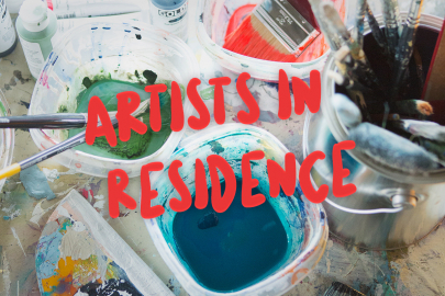 Artists in Residence: 6 Local Artists You Should Know