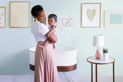 Adorable by Design: 10 Baby Products for the Style-Obsessed Parent