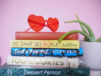 Paper Hearts Bookstore Begins New Chapter with Pop-Ups
