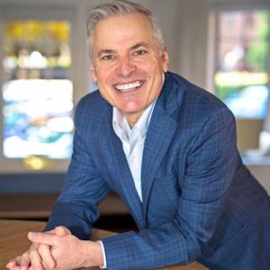Author Patrick Lencioni to Lead Next 'Business Forum' Webcast