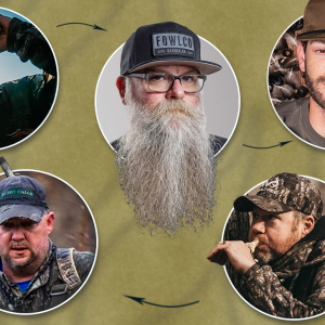 Veteran Waterfowlers Join In a Round-Robin Q&A