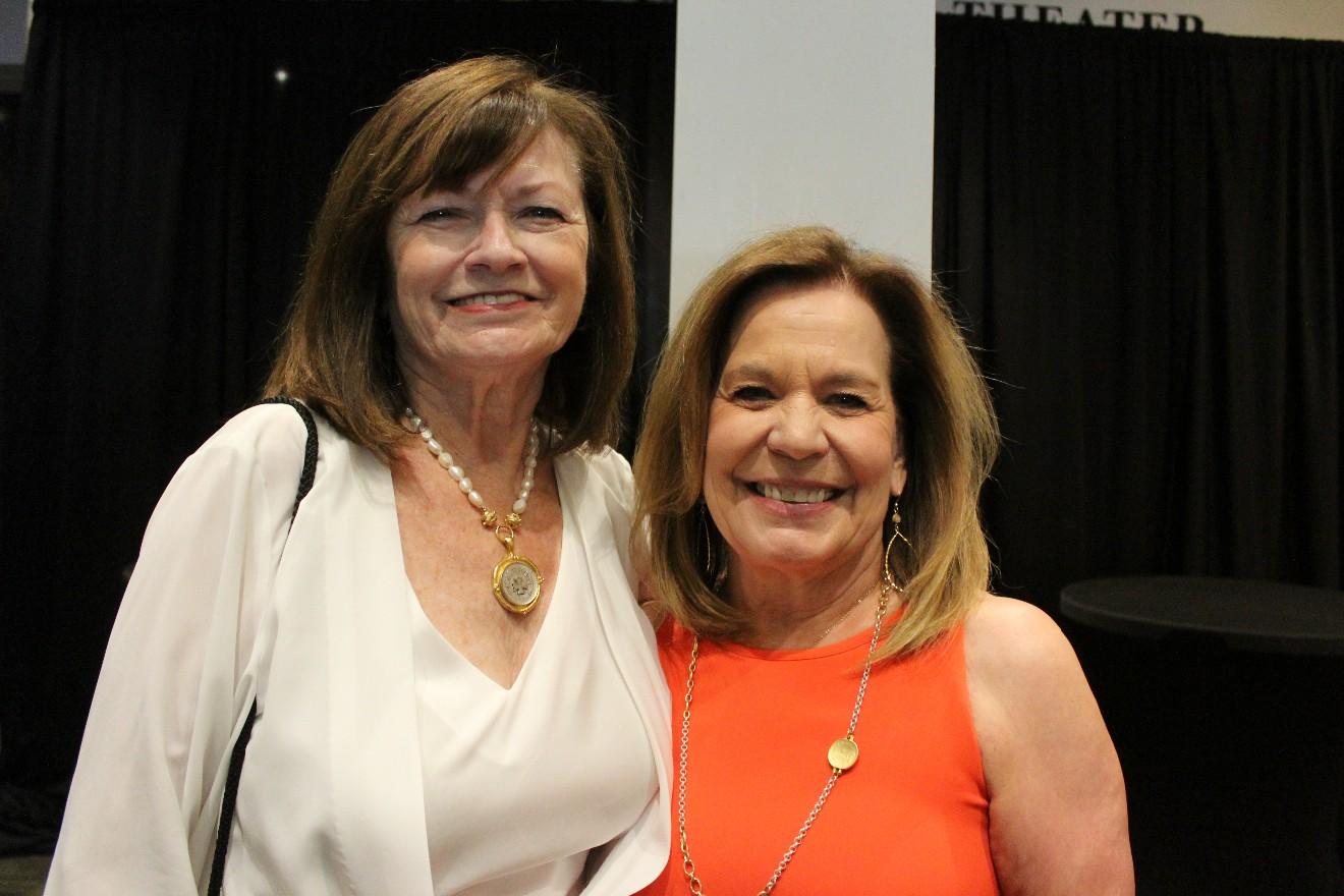 Gayla Jungmeyer, Carol Slattery
