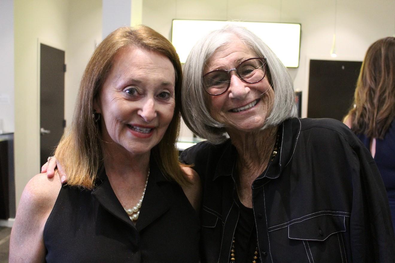 Karen Mashing, Judy Kohn Tenenbaum