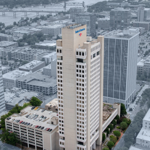 Bank of America Building Owners File $3M Lawsuit Against Tenant