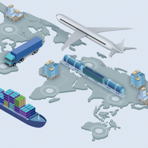COVID-19 Makes Impact on Supply Chain