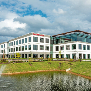 Transplace Keeps Arkansas as Second Home