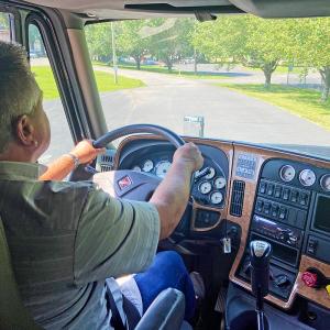 Arkansas Trucking Academy Begins at 4 College Sites