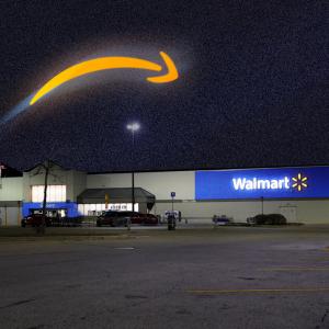 Amazon Dethrones Walmart (Lance Turner Editor's Note)