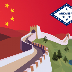 Chinese Plans in Arkansas Face Scrutiny