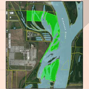 Little Rock Port Lands New Acreage
