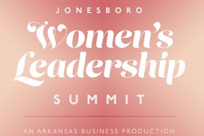 Get Tickets Now for the Women's Leadership Summit in Jonesboro