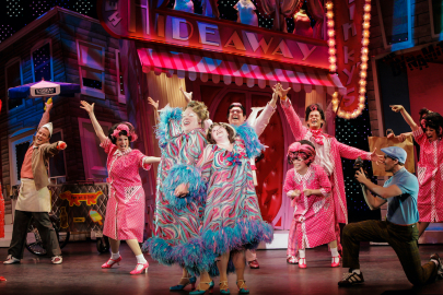 Celebrity Attractions 2021-2022 Broadway Season Tickets Now on Sale
