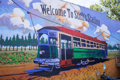 Riverdale & Stifft Station: A Local Neighborhood Guide