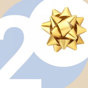 Putting a Bow on 20 Years (Jim Karrh On Marketing)