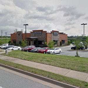 Longhorn Steakhouse Coming to Fayetteville
