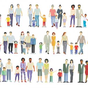 Millennials Dominate Current US Generations, Data Shows
