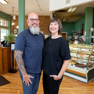 New Owners Work to Keep Community Bakery's 'Magic'