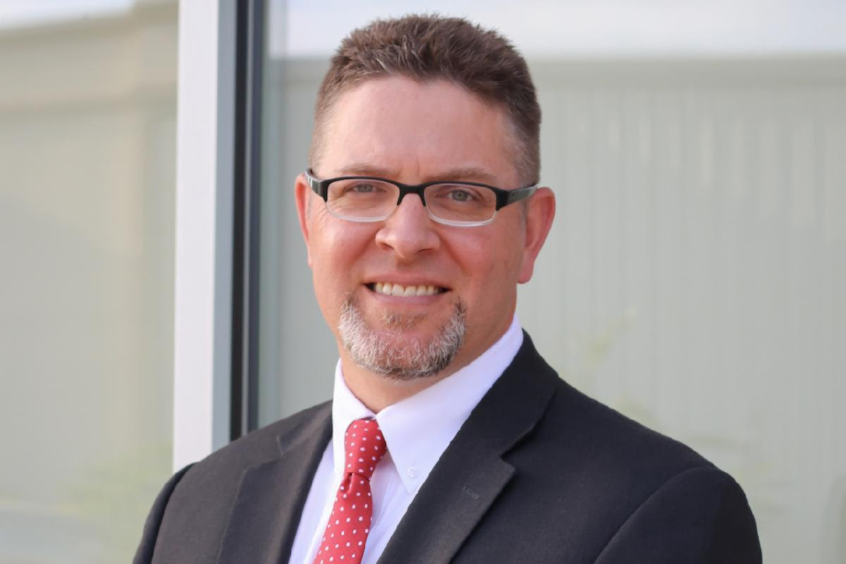 Armor Adds Wolcott in Hot Springs (Movers & Shakers)