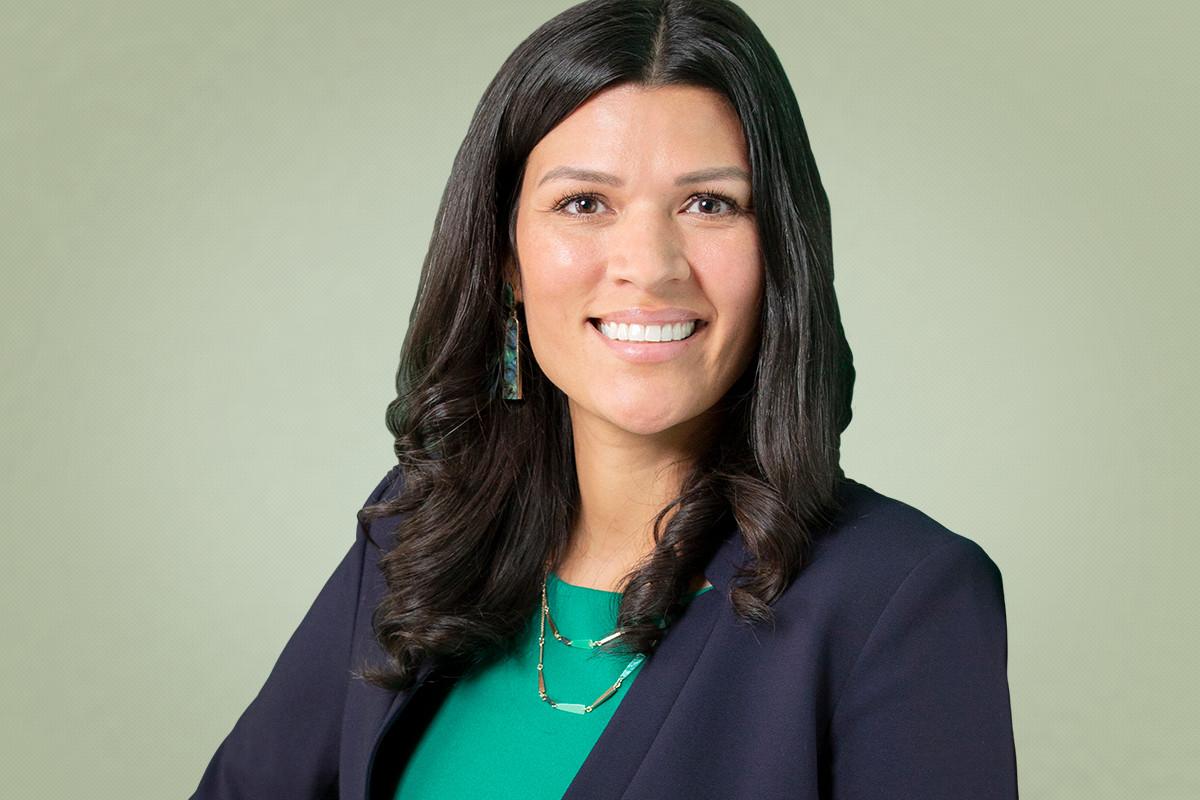 Girl Scout CFO Marie Gieringer Opens Doors to Opportunities