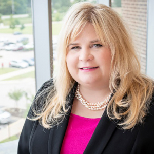 Provost Promoted at NEA Baptist Charitable Foundation (Movers & Shakers)