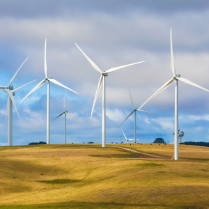 2nd Wind Farm Serving Arkansas Swepco Customers Now Online
