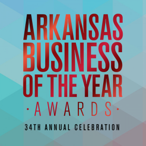 Nominate Now for the 34th Arkansas Business of the Year Awards