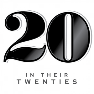 The 2021 20 In Their 20's: The Future Looks Bright