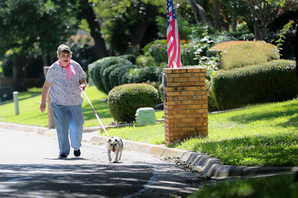 Caregivers Need Care Too