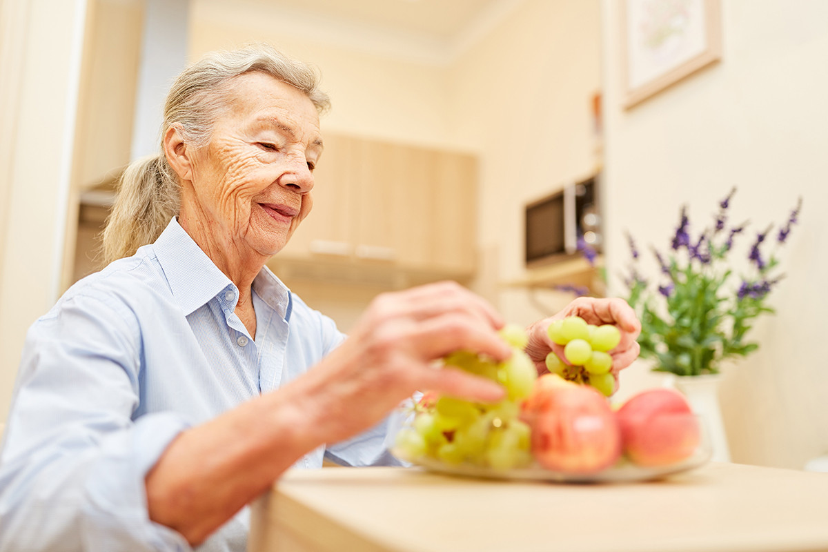 Battling the Barriers to Senior Nutrition