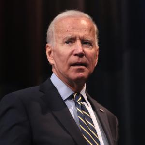 Biden, CEOs, Business Leaders Meet on COVID-19 Vaccine Mandates