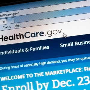 Nearly 3M Got Health Coverage During Special COVID-19 Sign-Up Period, Biden Says