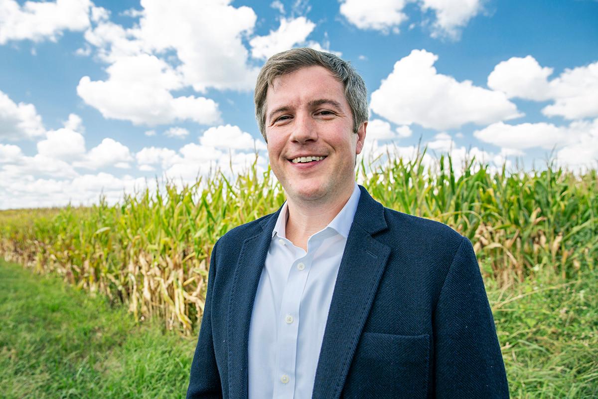 AcreTrader Investors Pool Cash to Buy Farmland