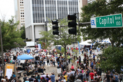 SPONSORED: 10 Things to Know About the Main Street Food Truck Festival