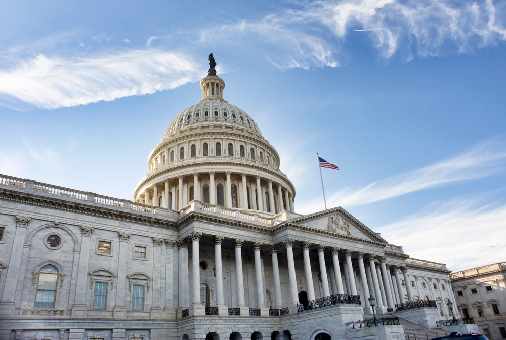 House Approves Debt & Funding Plan, Inviting Clash With GOP