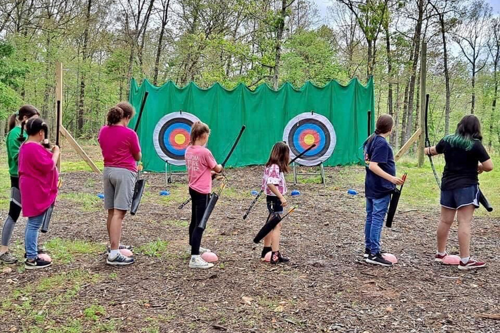 Giving Guide 2021 girl scouts