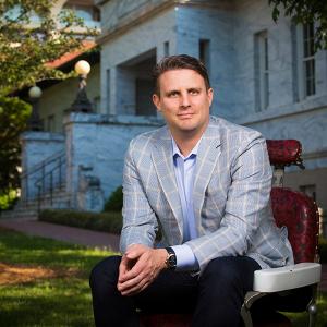 Dollar Shave Club Founder Michael Dubin Talks Entrepreneurship on Next 'Business Forum' Webcast