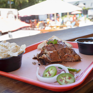 Count Porkula Brings Barbecue to Former Smokehouse