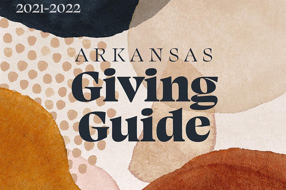 Arkansas Giving Guide 2021-20211 title art 137130