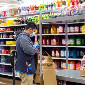 Walmart Hiring 150,000 in US Ahead of Holiday Sales Rush