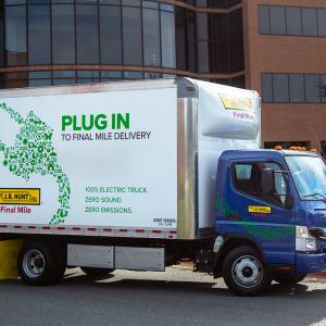 Electric Truck Tech Has 'Long Ways' to Go