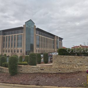 Simmons Bank Buys Former Bank OZK Building in West Little Rock