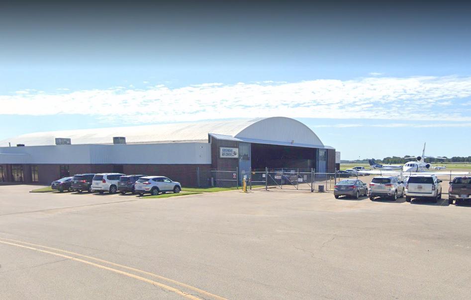 Jonesboro Municipal Airport Gets $3.5M Grant to Strengthen Runway