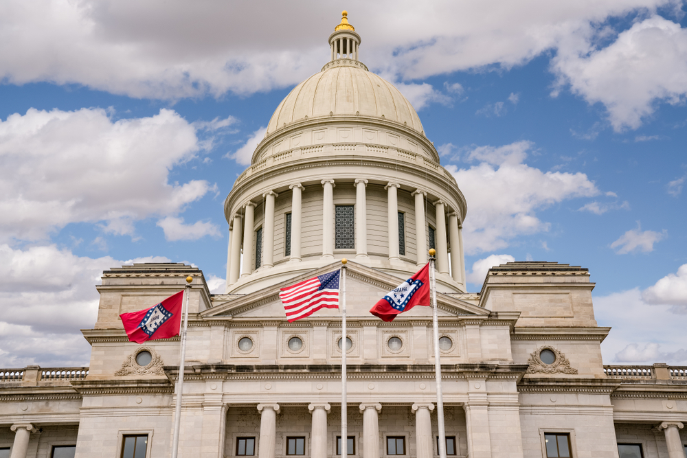 Arkansas Lawmakers Approve Opt-Out for COVID Vaccine Mandates