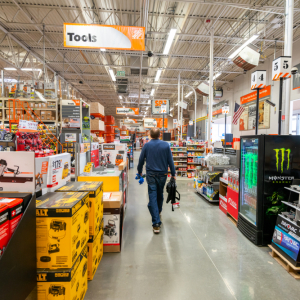 Home Depot Partners With Walmart for Local Deliveries