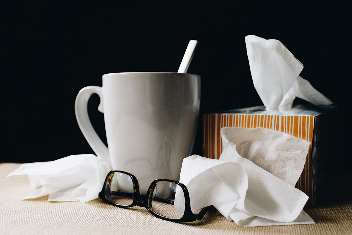 Cold Months Will Add Flu to COVID Pandemic Mix; Experts Urge Getting Both Vaccines