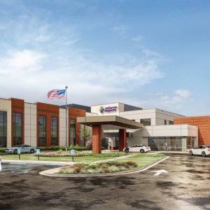 Jefferson Regional, Kindred Healthcare to Build New Hospital