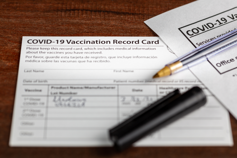 Arkansas Bill Bans Requiring Workers to Disclose Vaccine Status