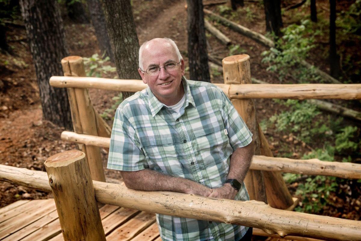 Arkansas State Parks Director Grady Spann To Retire