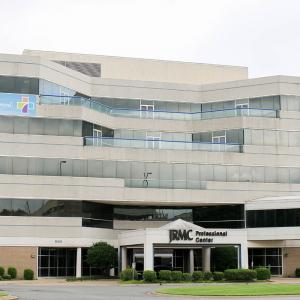 Jefferson Regional Replacement Still a Go
